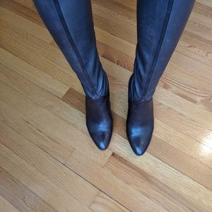 Cole Haan Nike Air Gorgeous Boots